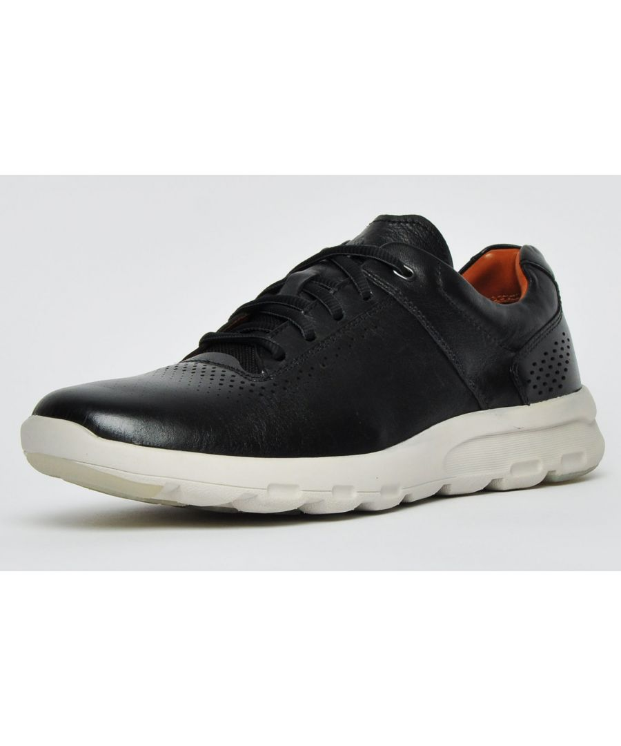 Image for Rockport Lets Walk Mens