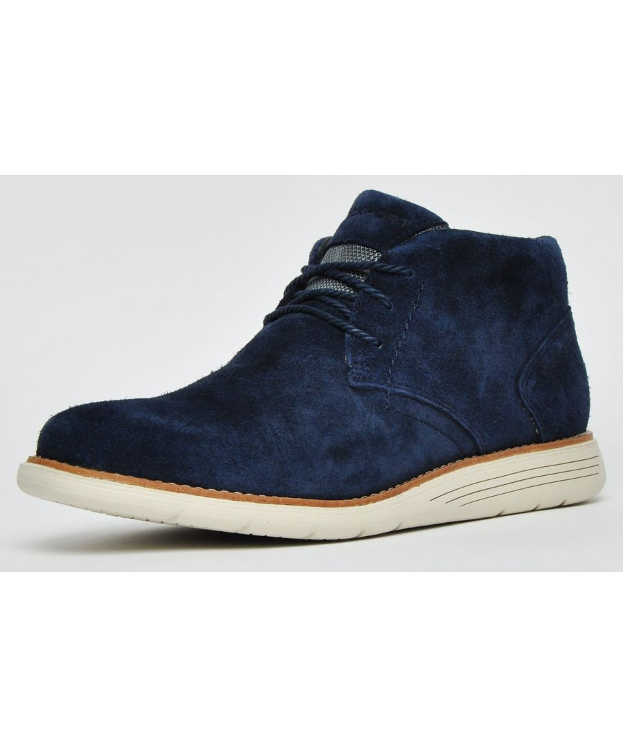 Image for Rockport Total Motion Sport Chukka Mens