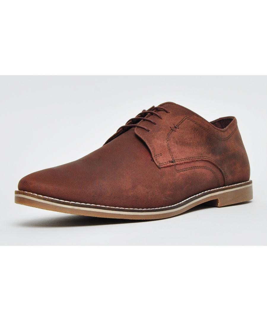 Image for Red Tape Campton Leather Mens