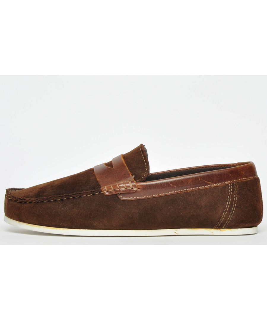 Image for Red Tape Wardon Suede Leather Mens