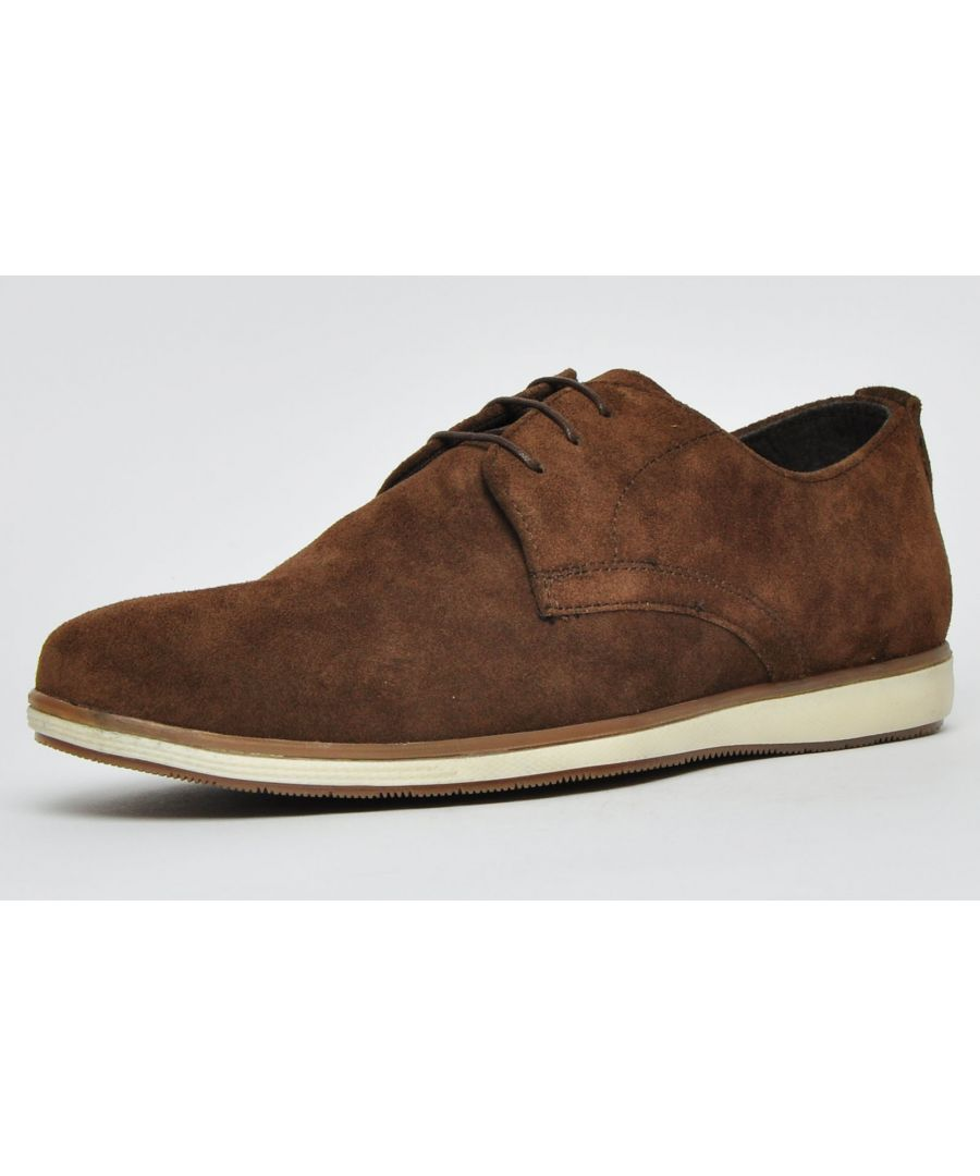 Image for Red Tape Churton Suede Leather Mens