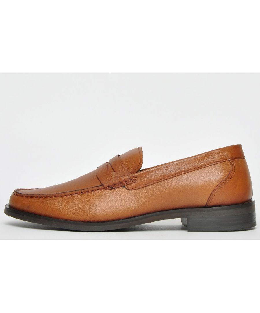 Image for Red Tape Natturo Leather Mens