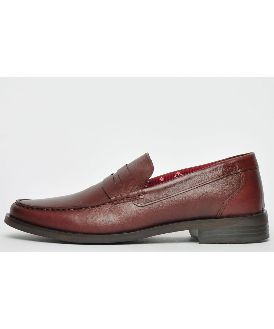 Image for Red Tape Rondon Leather Mens