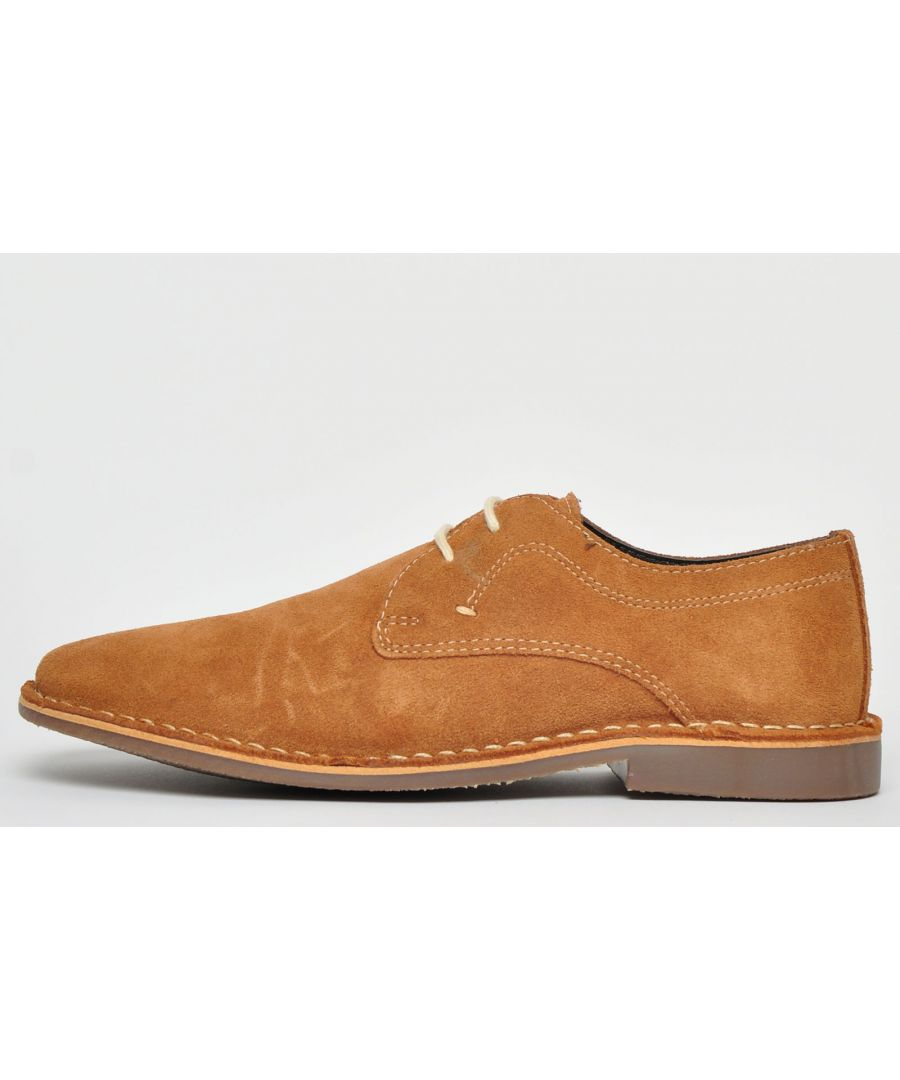 Image for Red Tape Yuma Suede Leather Mens