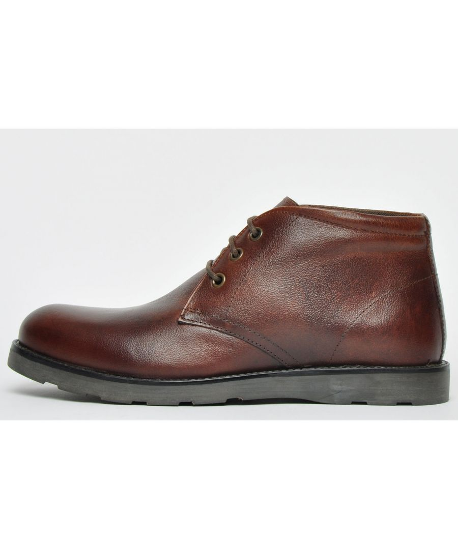 Image for Red Tape Dulvano Leather Mens