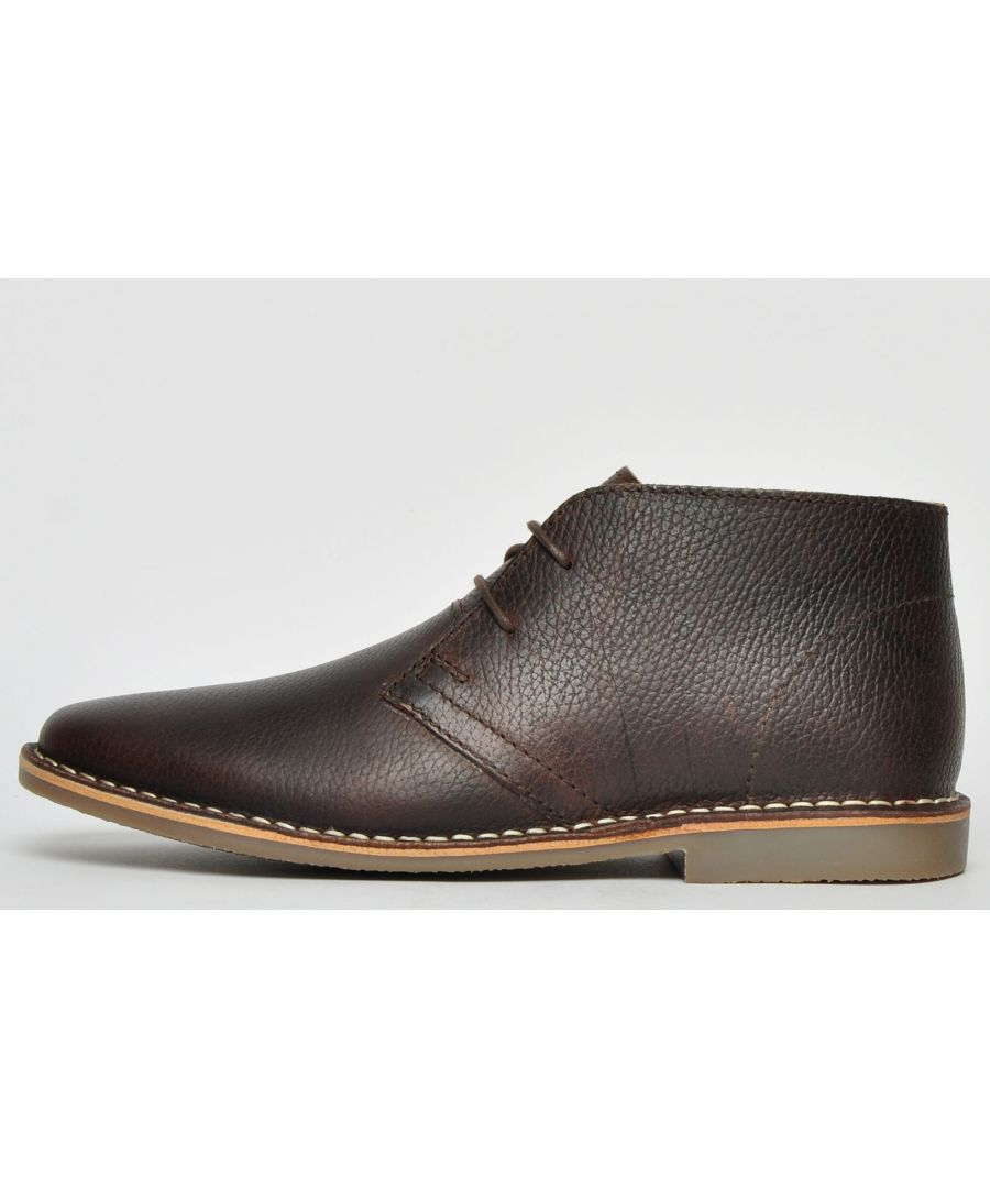 Image for Red Tape Gobi Leather Mens