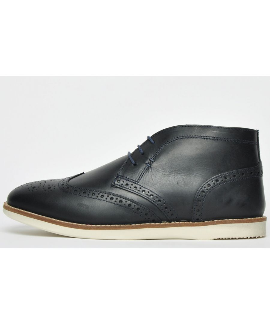 Image for Red Tape Aldford Leather Mens