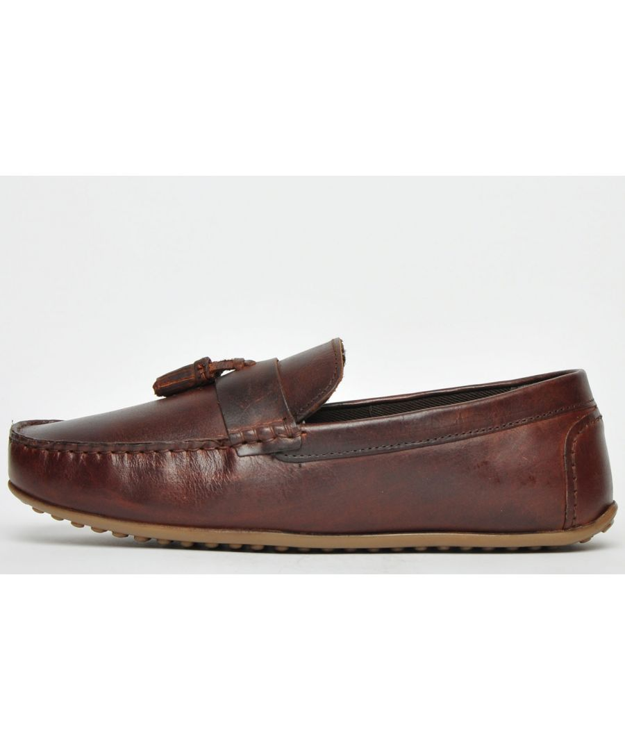 Image for Red Tape Oxley Leather Mens