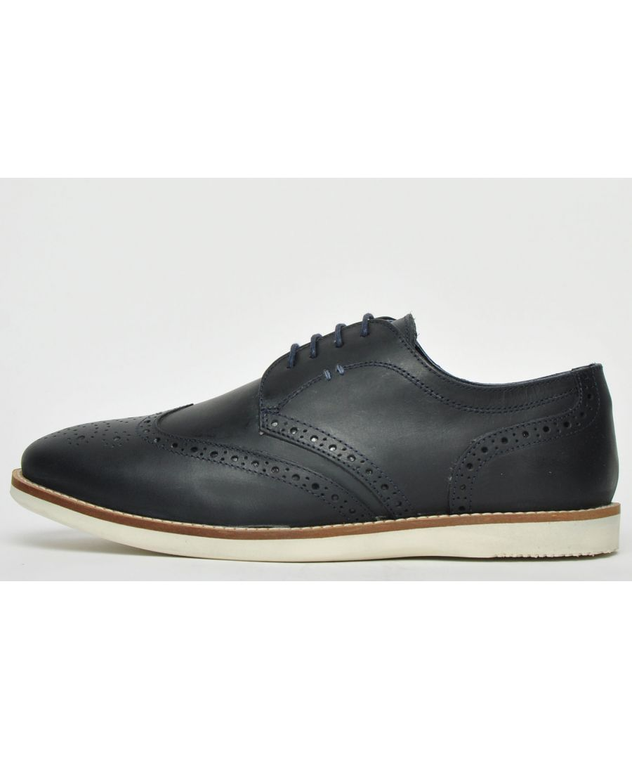 Image for Red Tape Tirley Leather Mens