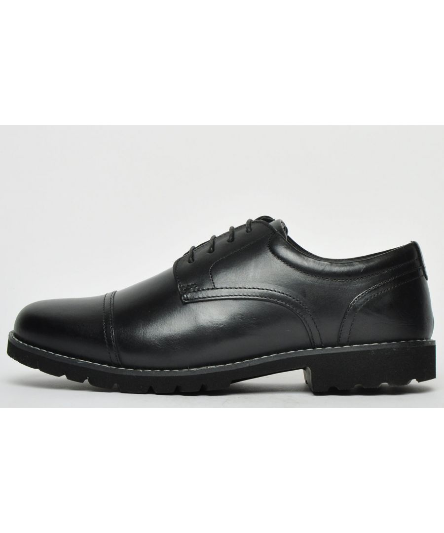 Image for Red Tape Hinton Leather Mens