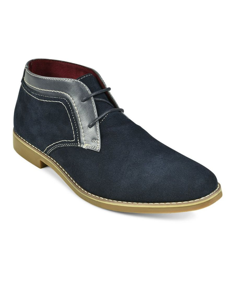 Image for Russell Boot Navy