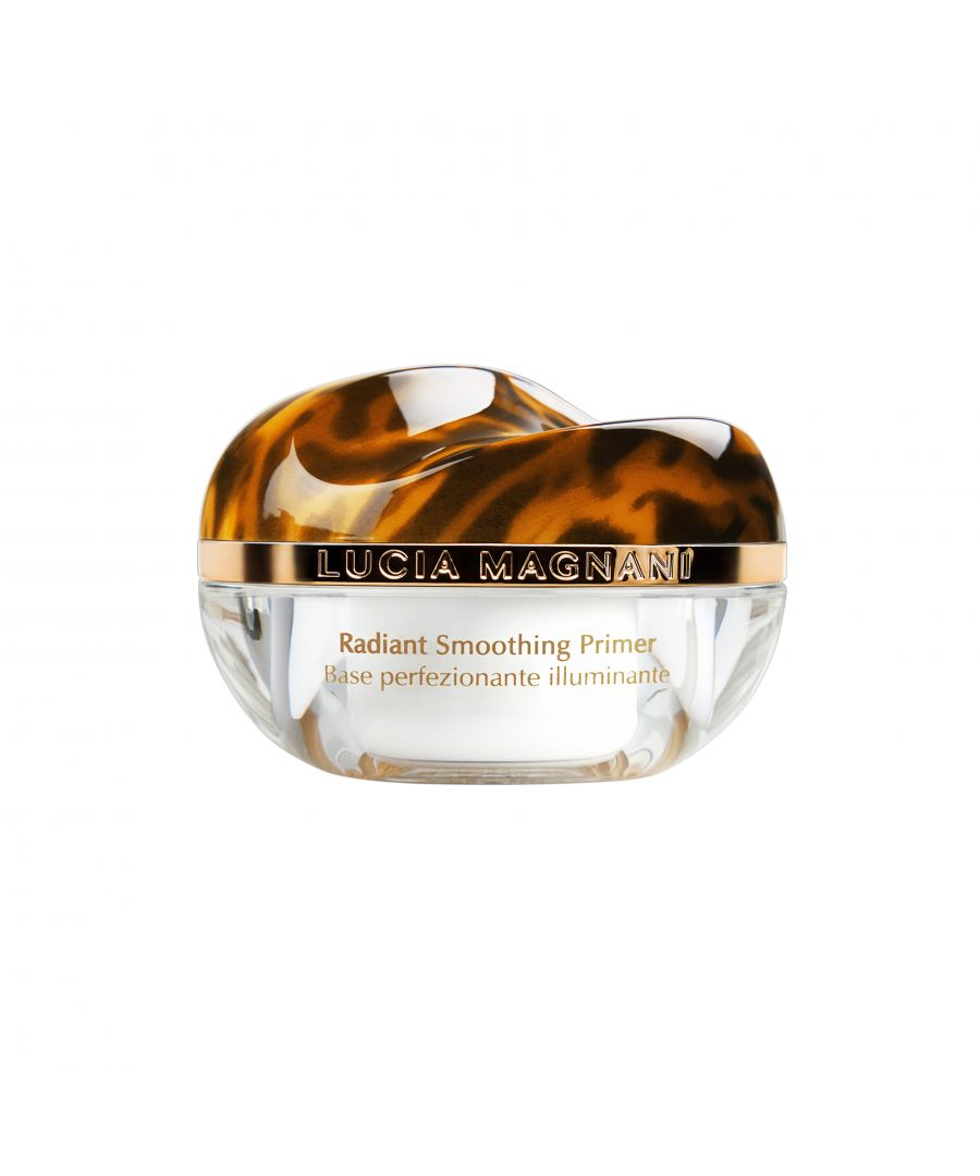 Image for Lucia Magnani Radiant Smoothing Primer 50 ml