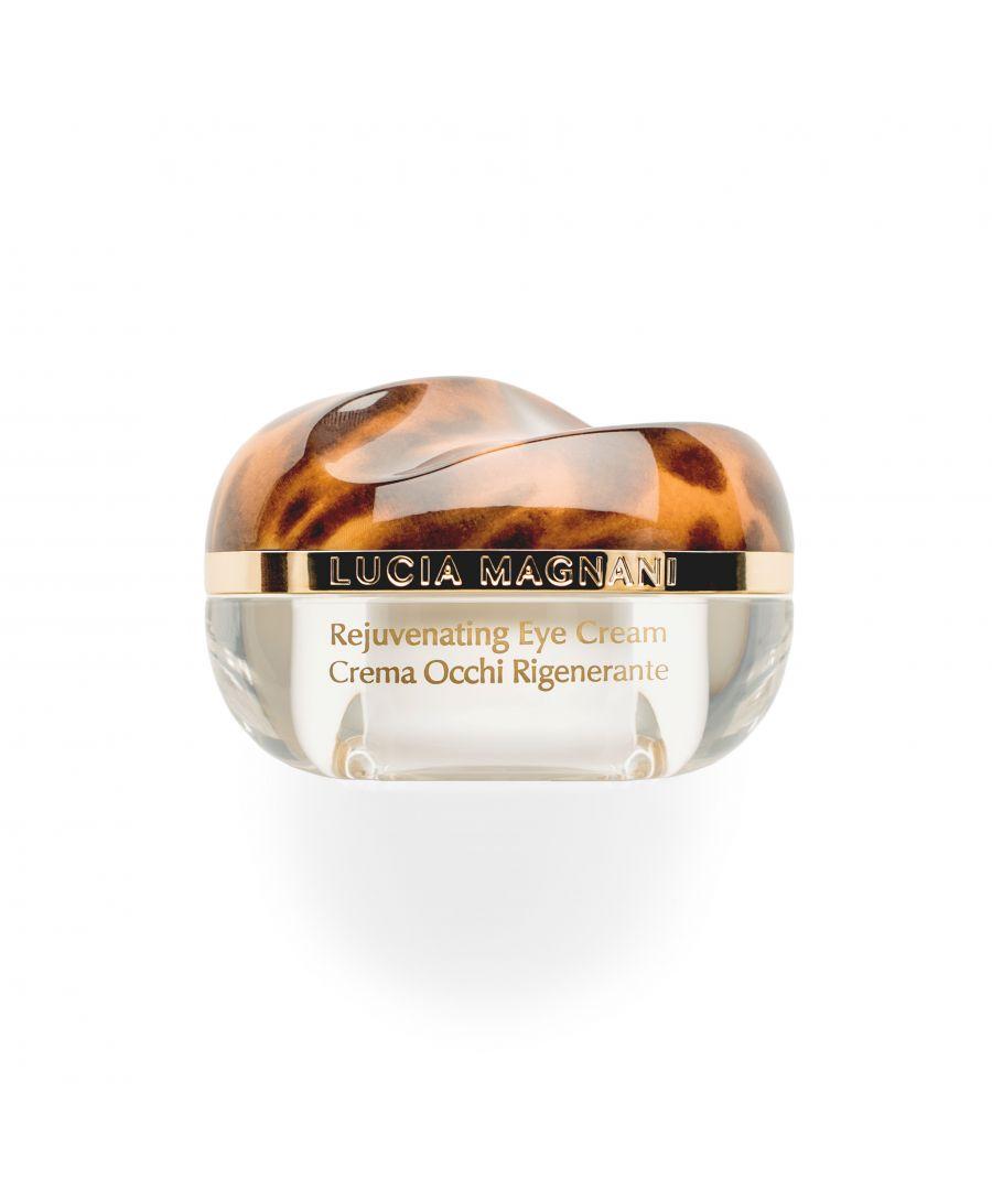 Image for Lucia Magnani Rejuvenating Eye Cream 15 ml