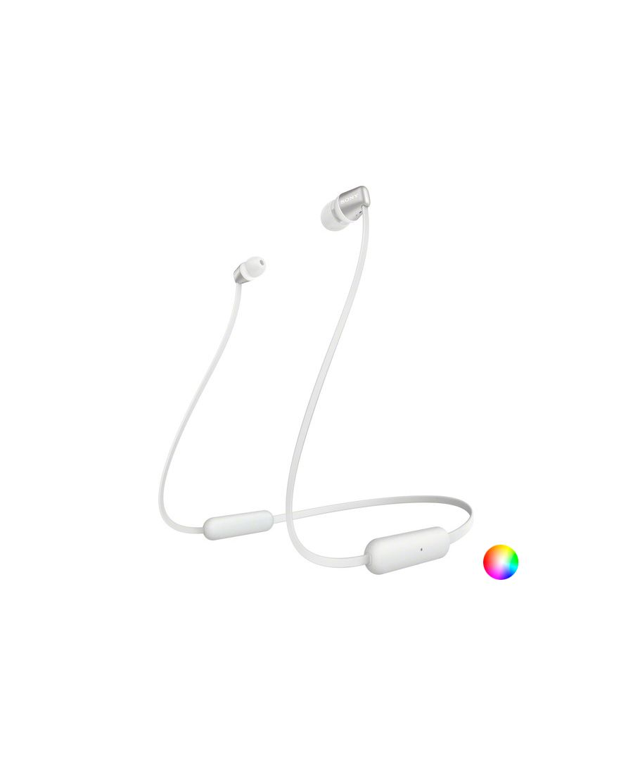 Image for Sport Bluetooth Headset Sony WIC310