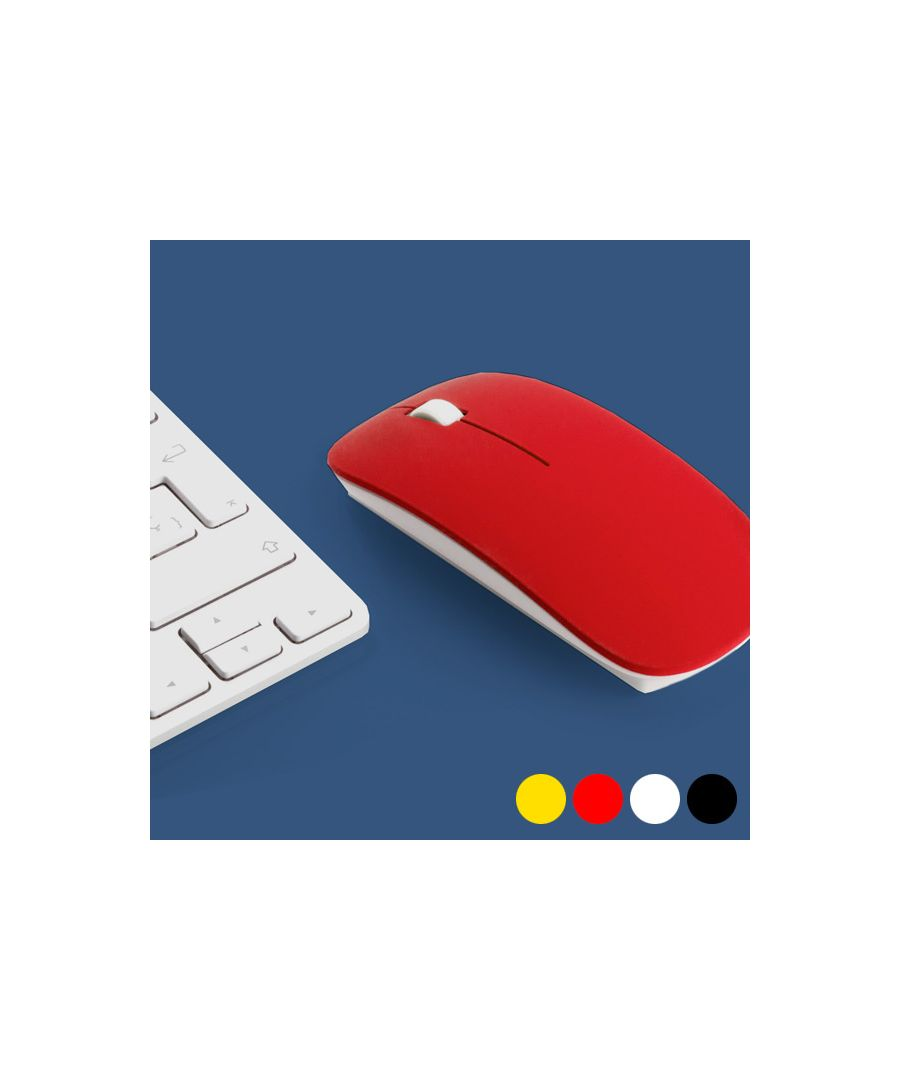 Image for Optical Wireless Mouse 144624