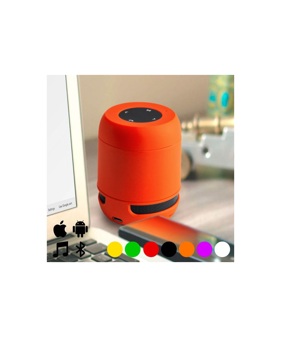 Image for Bluetooth Speakers 3W USB 144628