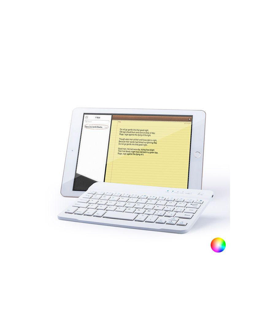 Image for Wireless Keyboard Bluetooth 144935