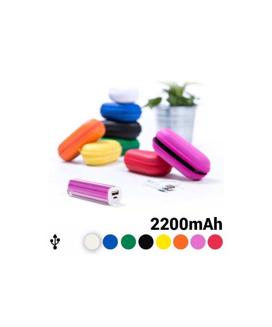 Image for Power Bank 2200 mAh 144966