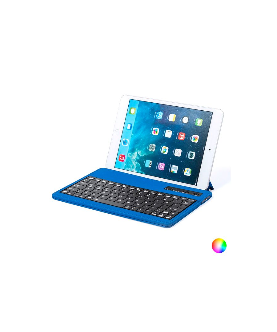 Image for Bluetooth Keyboard with Support for Tablet 145305