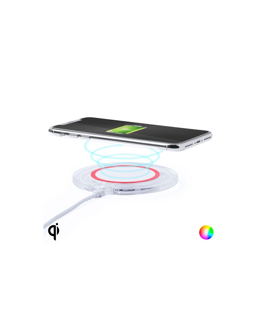 Image for Qi Wireless Charger for Smartphones 145763