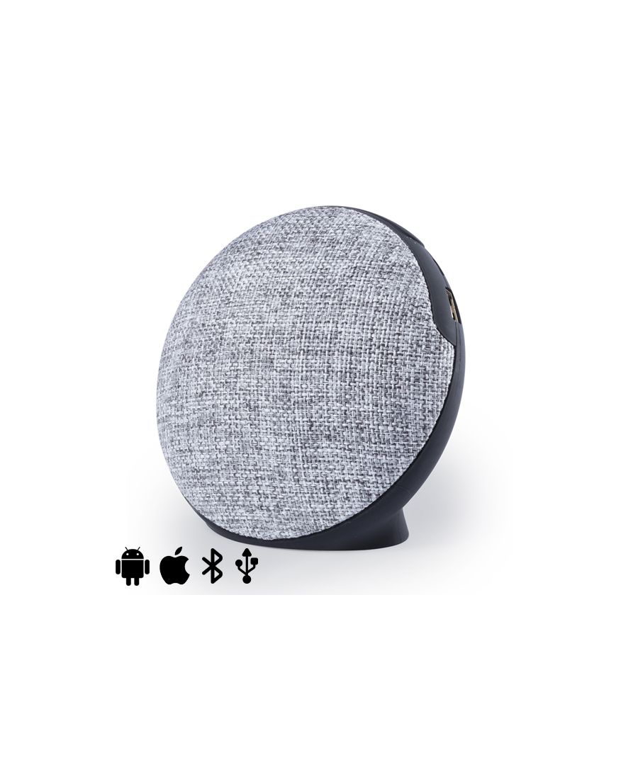 Image for Portable Bluetooth Speakers 3W iOS Android 145767