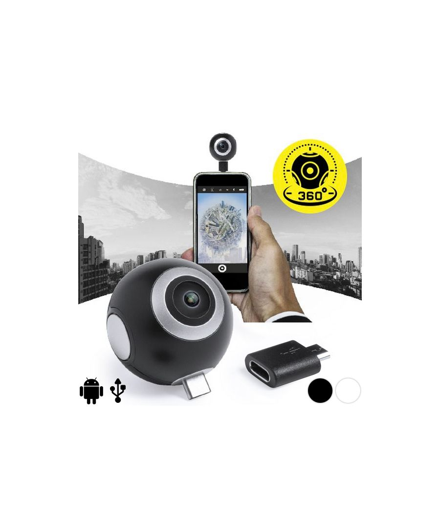 Image for 360º Camera for Smartphone HD 145771