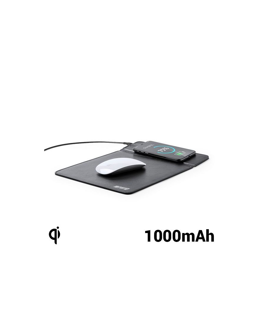 Image for Mat with Qi Wireless Charger 1000 mAh 145946
