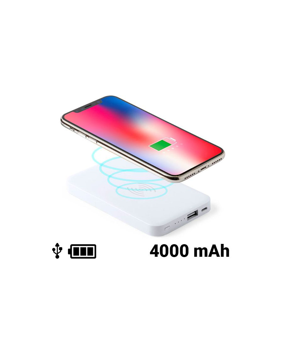 Image for Power Bank with Wireless Charger 146272