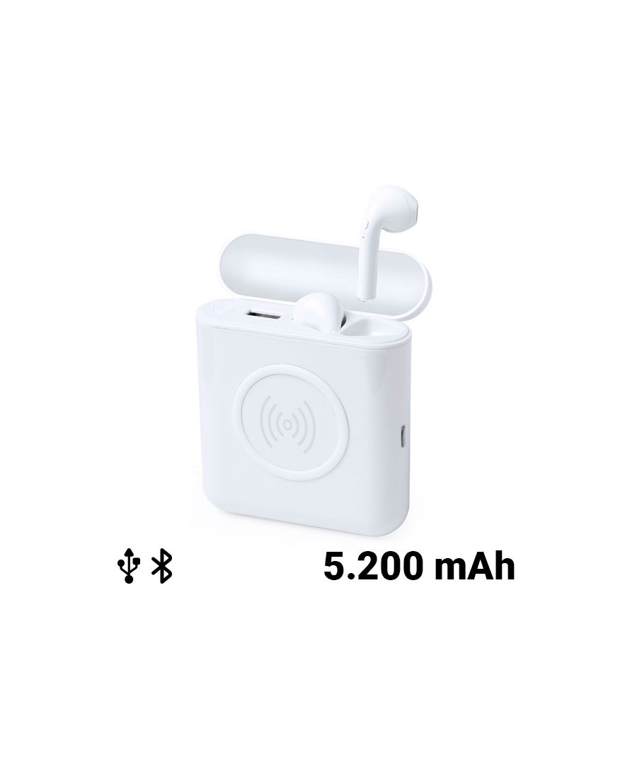 Image for Bluetooth Headphones 146302