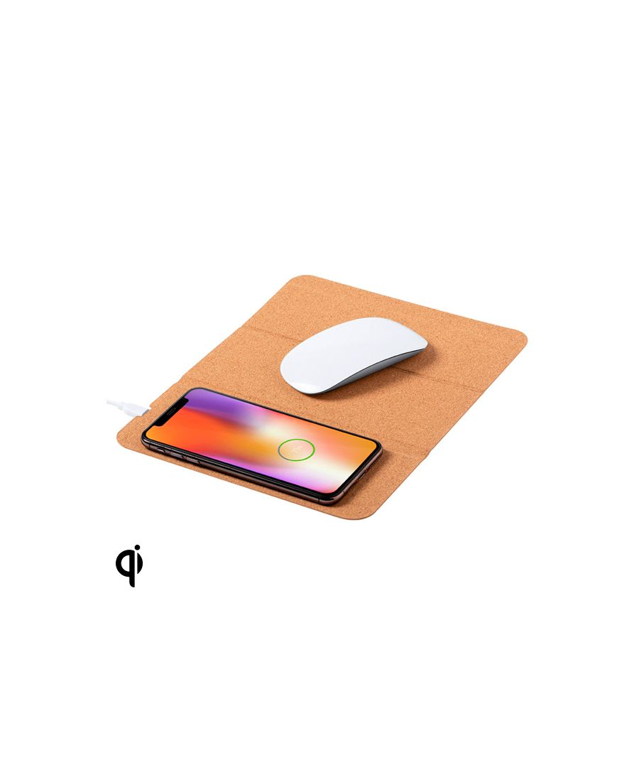 Image for Mat with Qi Wireless Charger 146615