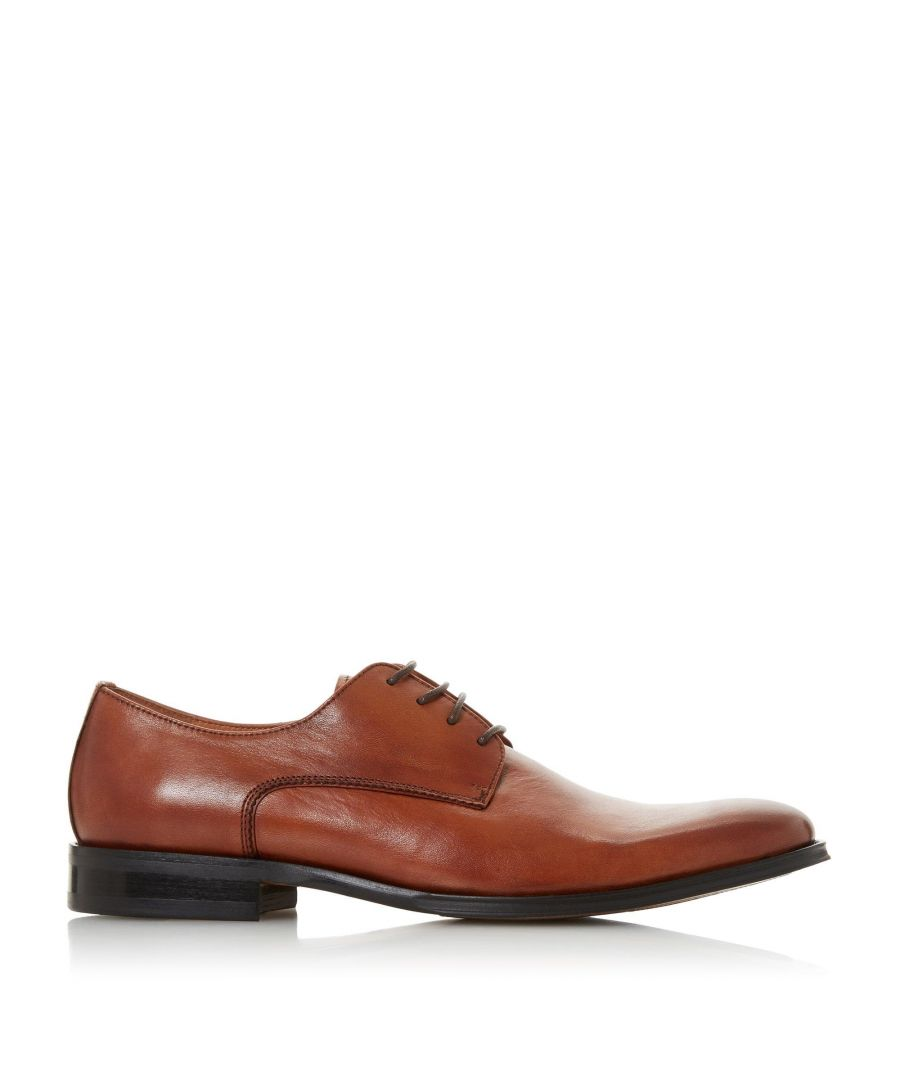 Image for Bertie Mens SADDLE Soft Square Toe Gibson