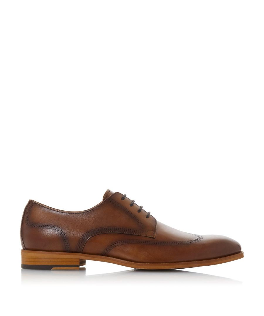 Image for Dune Mens SANCTUARY Smart Gibson Shoes