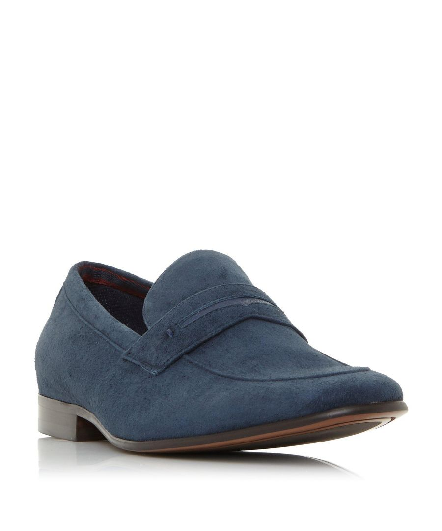 Image for Dune Mens SASSOON Penny Loafer