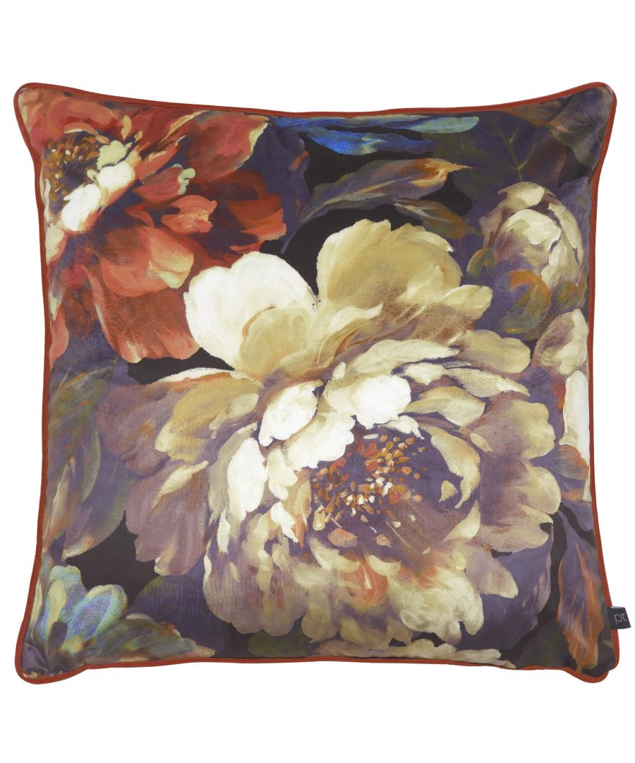 Image for Secret Oasis Cushion
