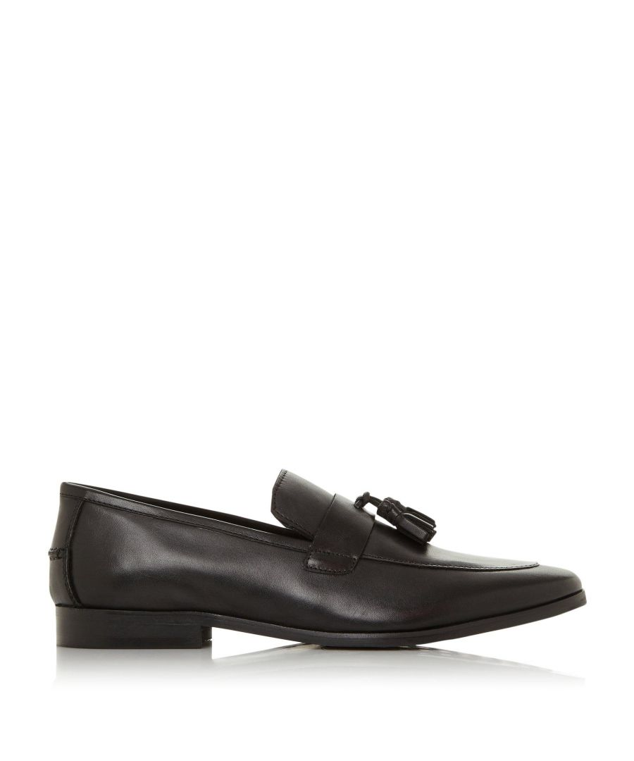 Image for Dune Mens SEED Tassle Loafer