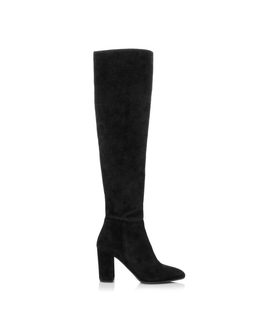 Image for Dune Ladies SELSIE Over The Knee Boots