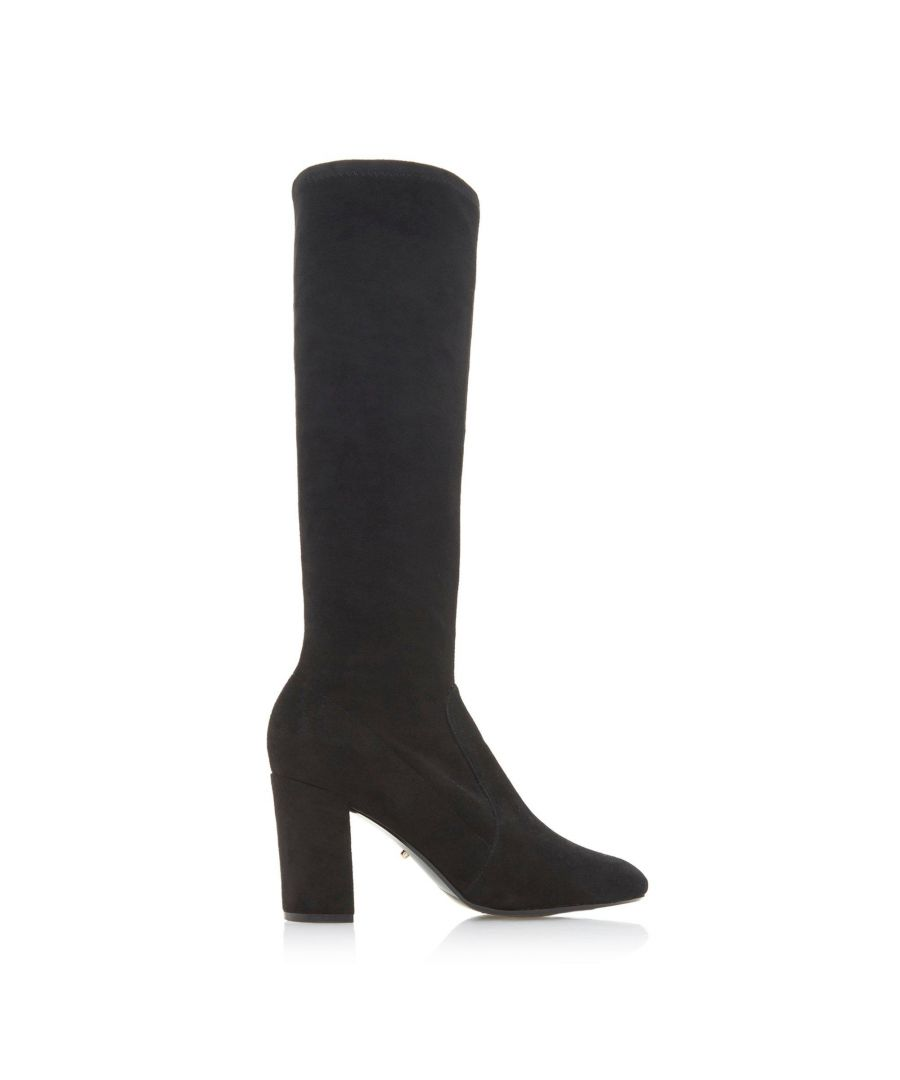 Image for Dune Ladies SEREINITY Under Knee Sock Boots