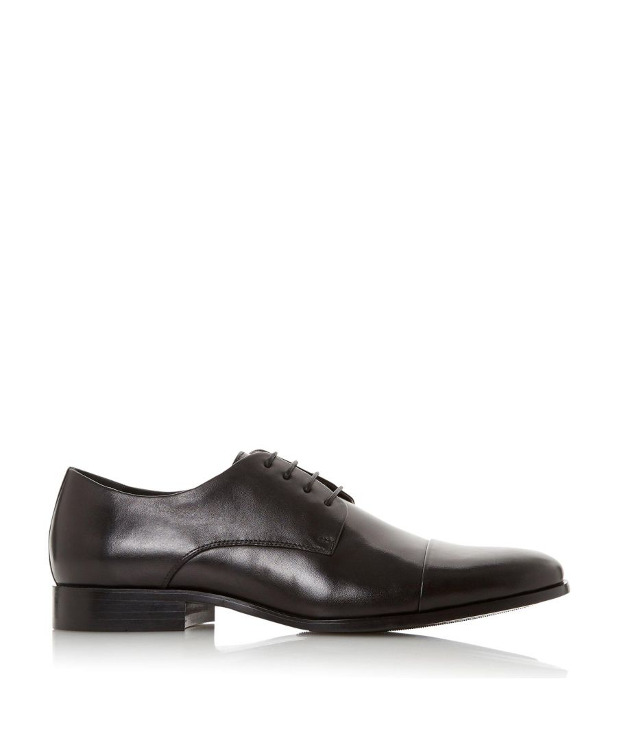 Image for Dune Mens SHEA Smart Gibson Shoes