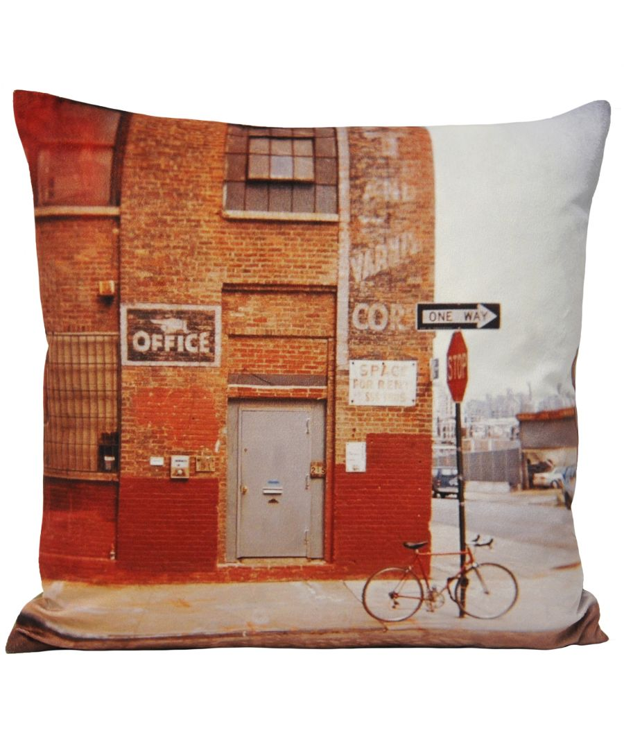Image for Shoreditch Polyester Filled Cushion