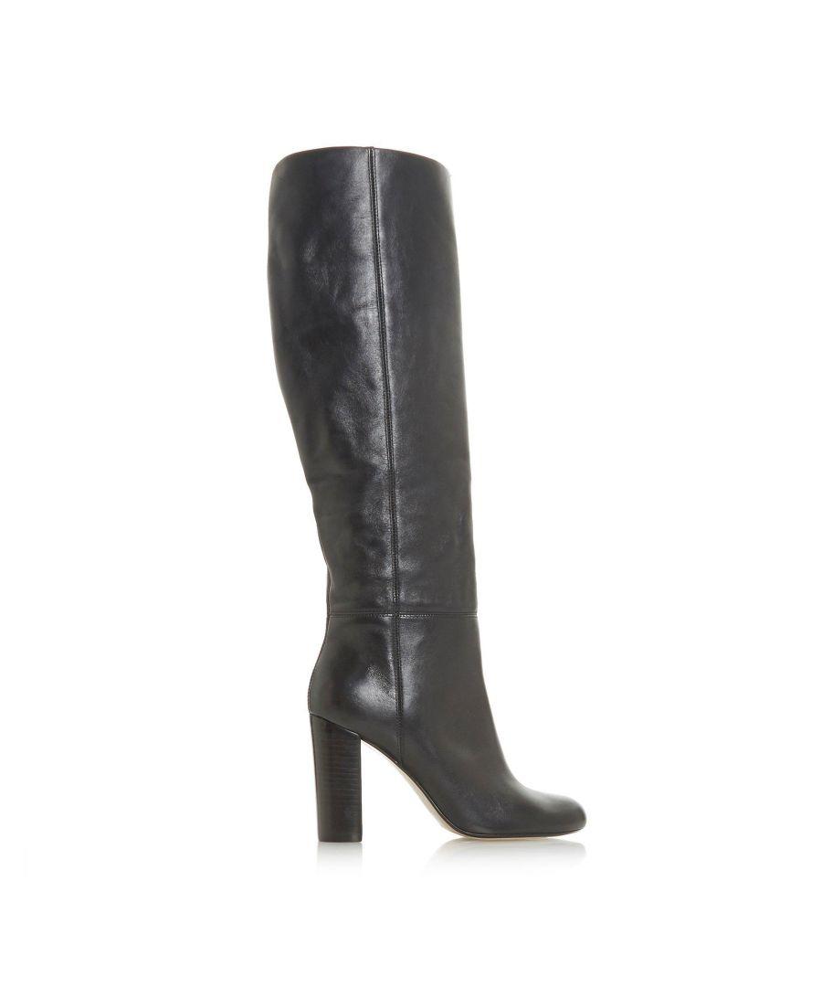 Image for Dune Ladies SIMONNE High Heel Knee High Boots