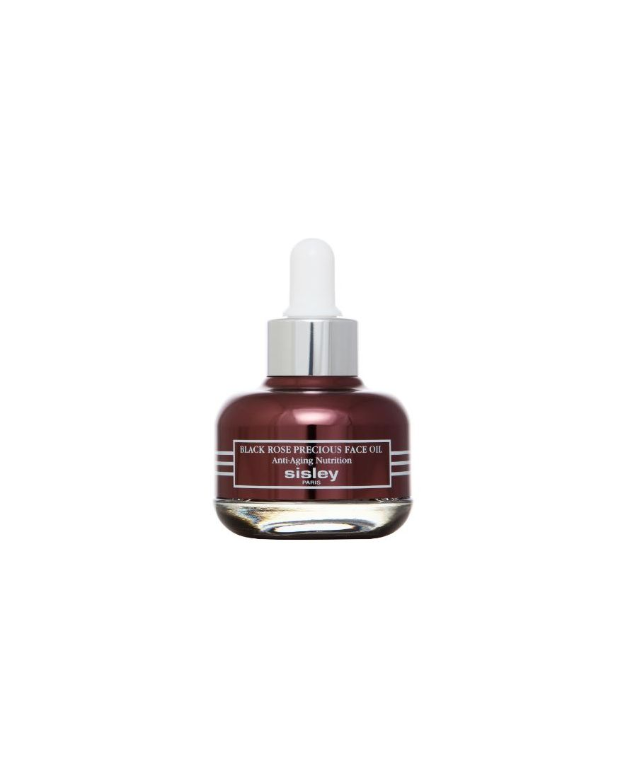 Image for SISLEY BLACK ROSE PRECIOUS FACE OIL 25ML