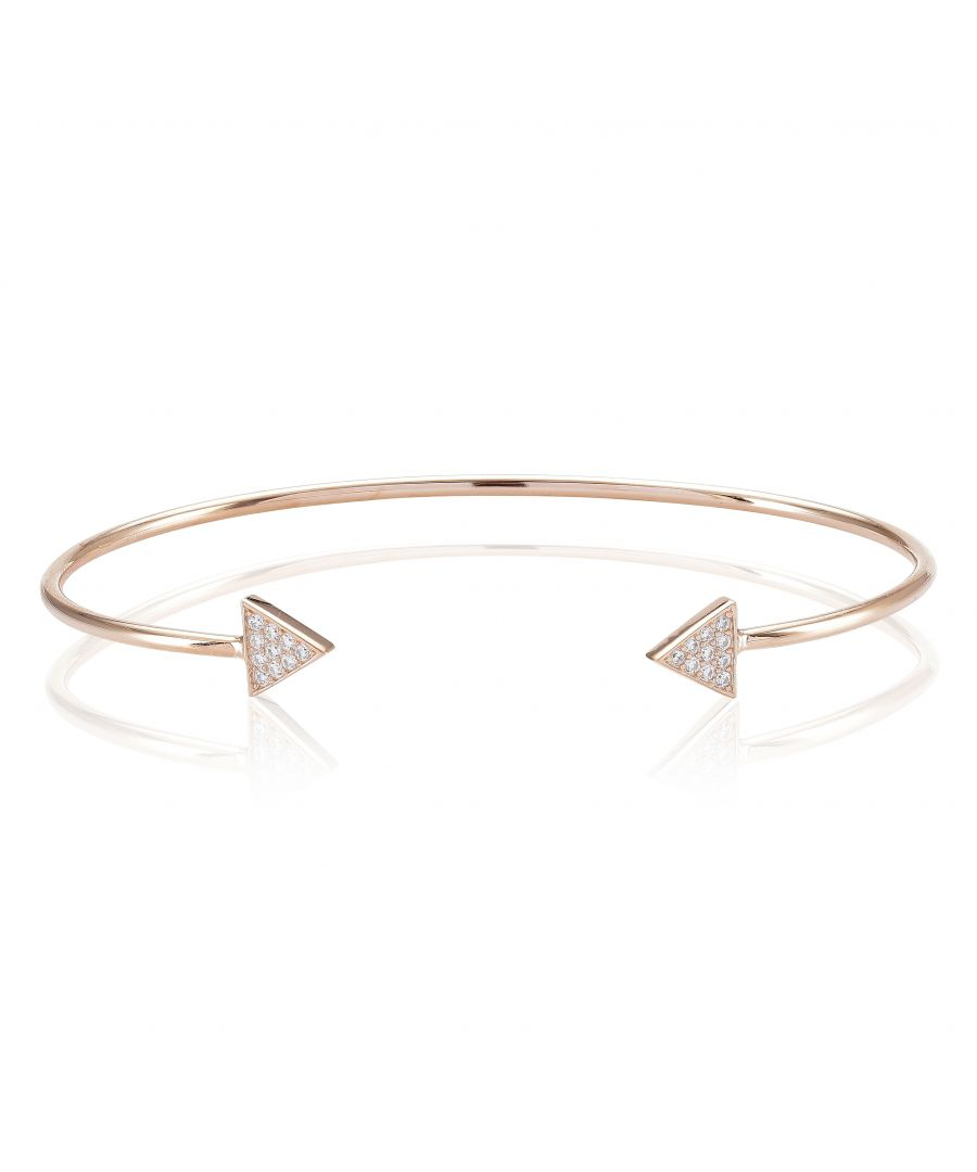 Image for PANZANO BANGLE - MEDIUM