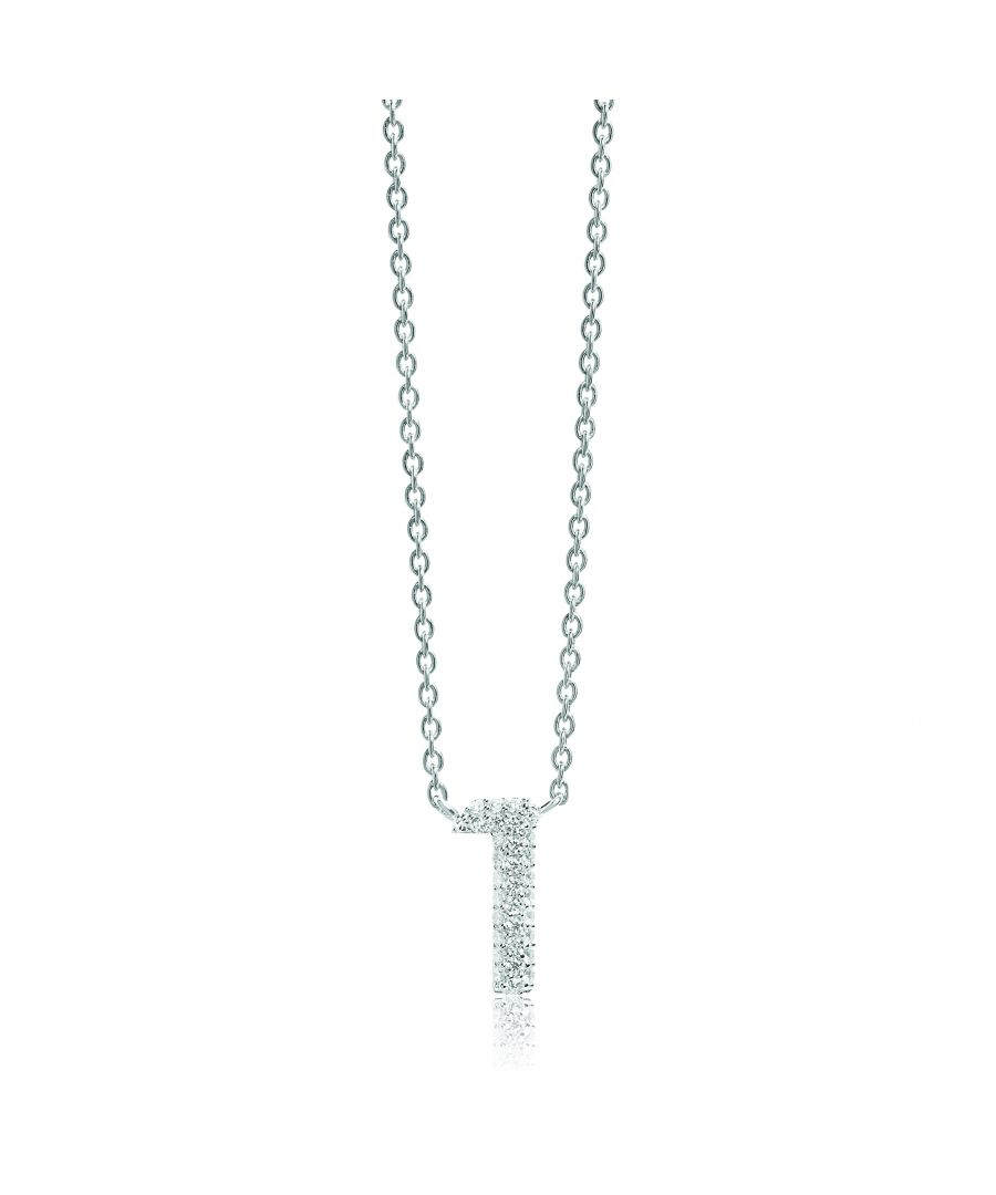 Image for NOVOLI UNO NECKLACE
