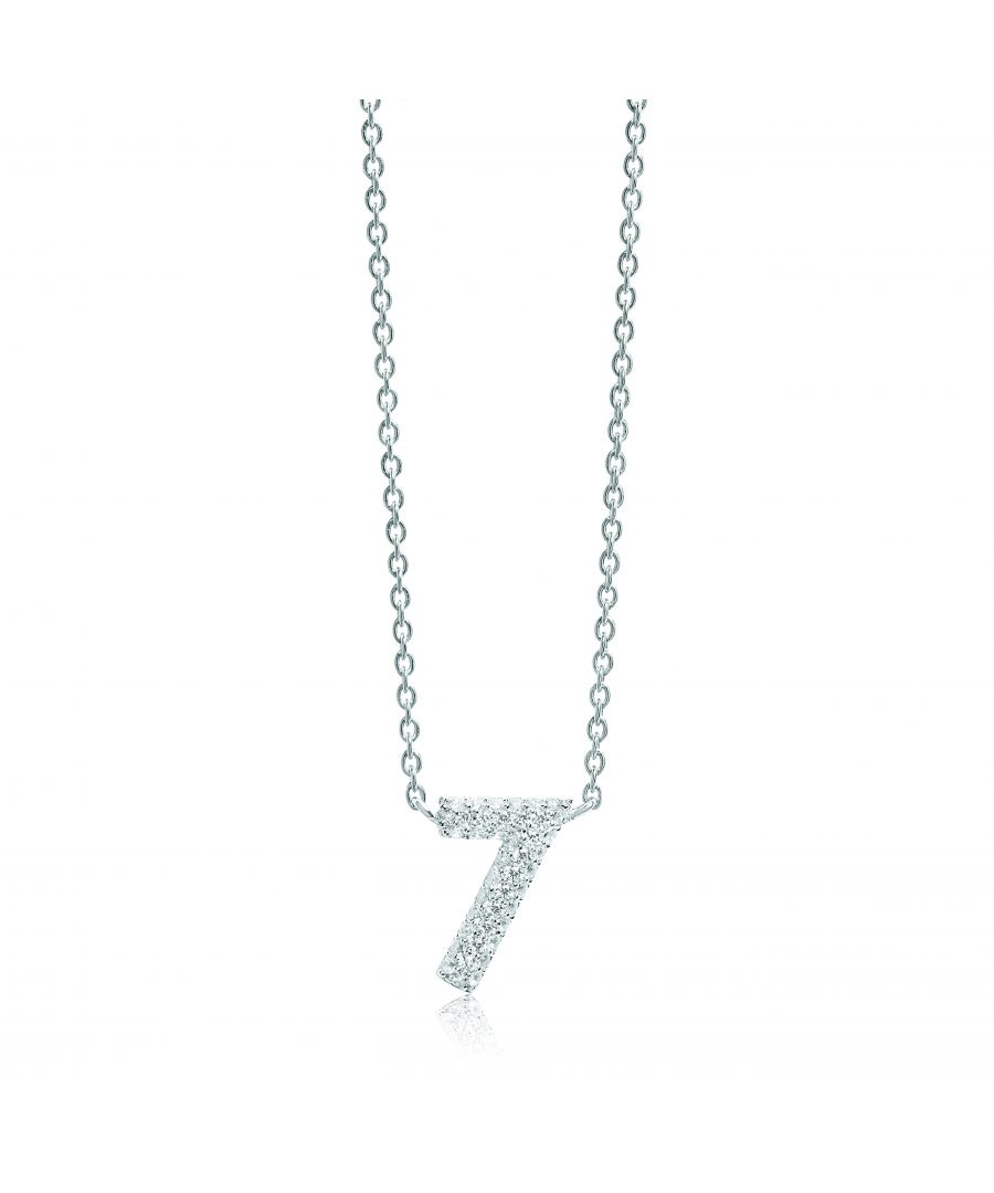 Image for NOVOLI SETTE NECKLACE