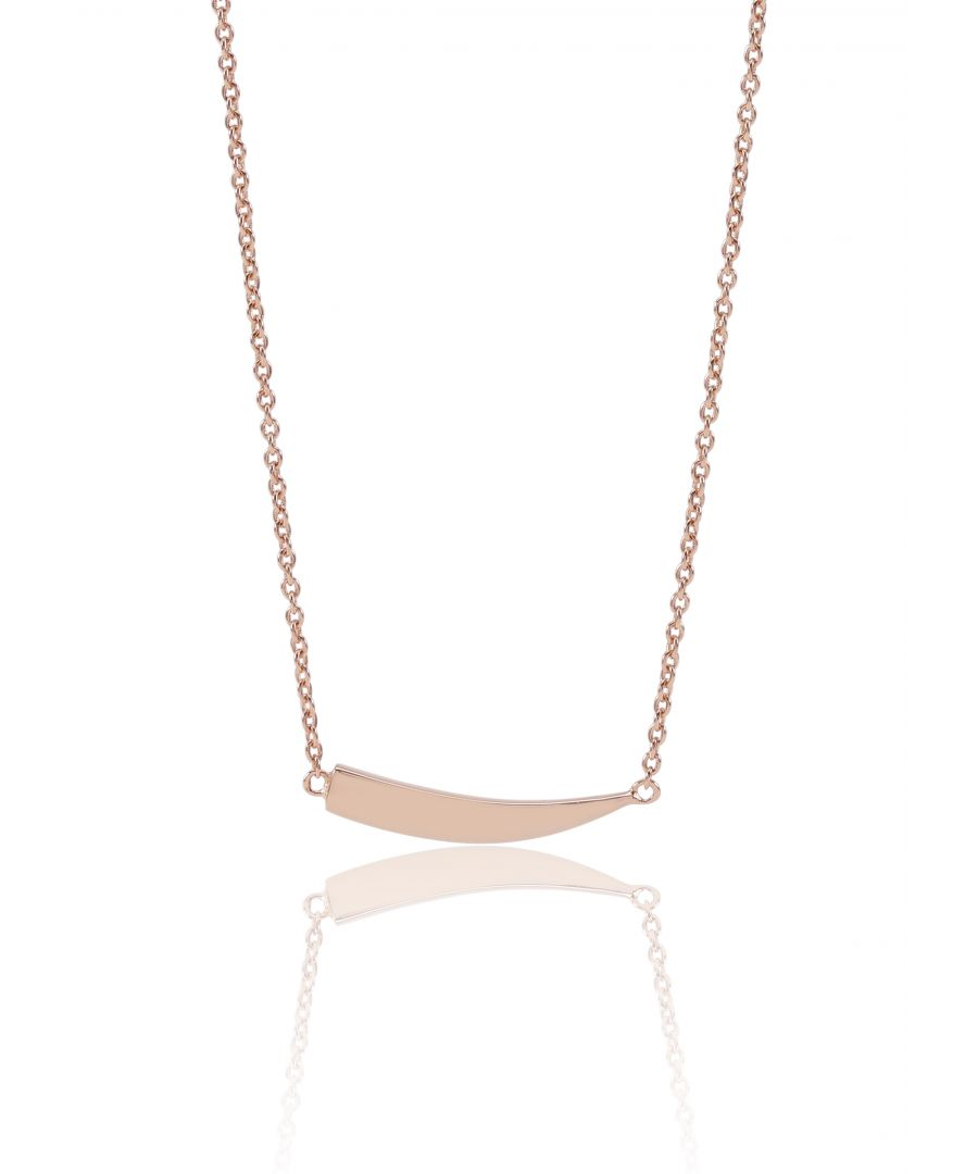 Image for PILA PIANURA NECKLACE