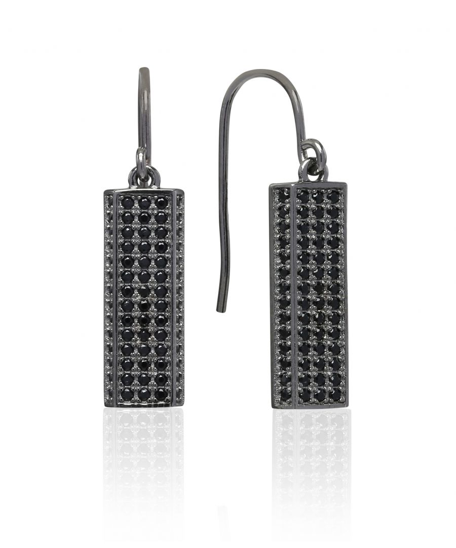 Image for BACOLI DUE EARRINGS