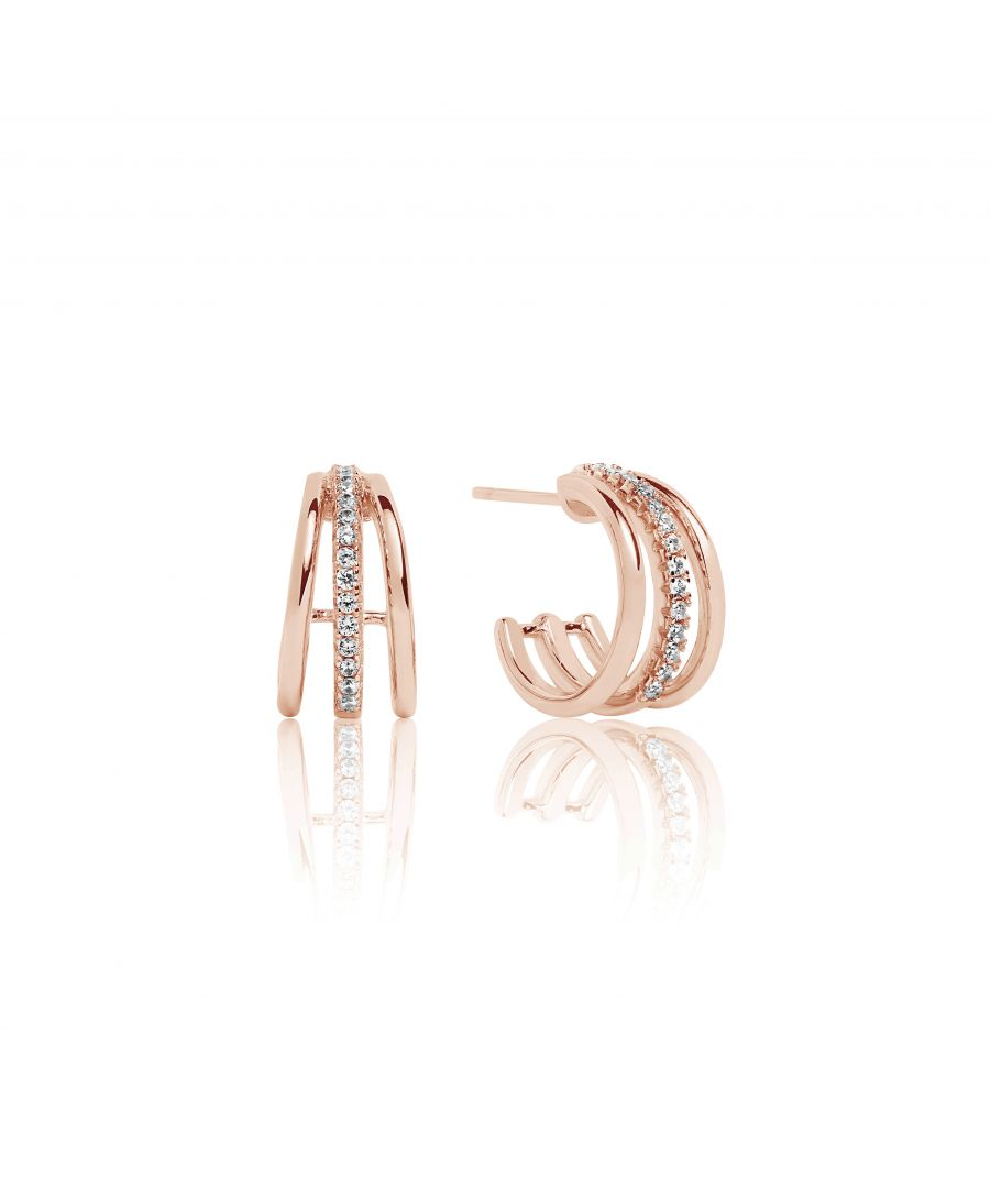 Image for OZIERI PICCOLO EARRINGS