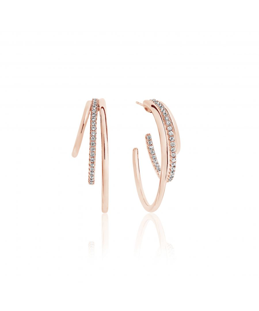 Image for OZIERI GRANDE EARRINGS