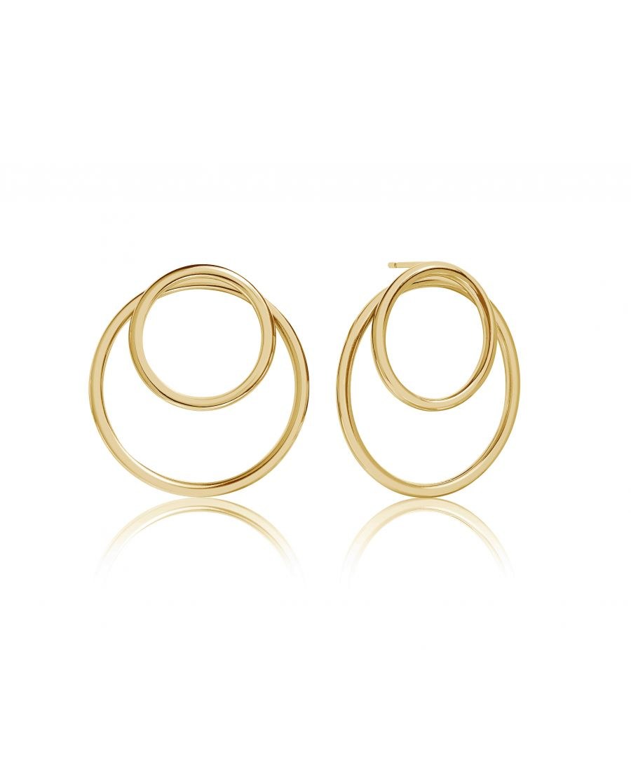 Image for VALENZA PIANURA EARRINGS