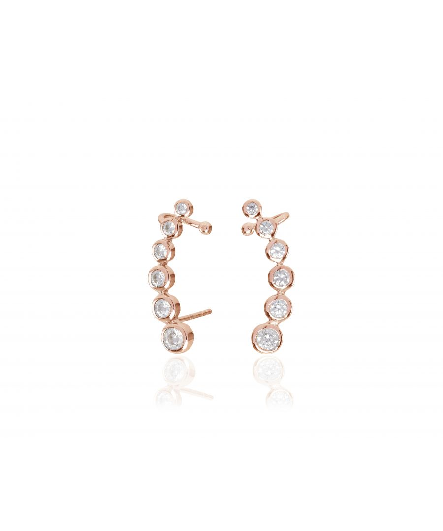 Image for SARDINIEN EAR CUFFS